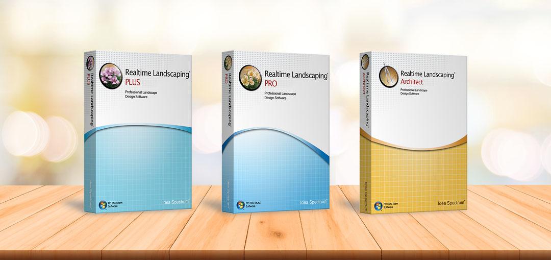 compare landscape design software