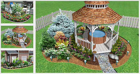 Garden Design Software