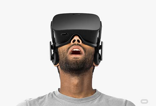 Idea Spectrum landscape software now supports the Oculus Rift