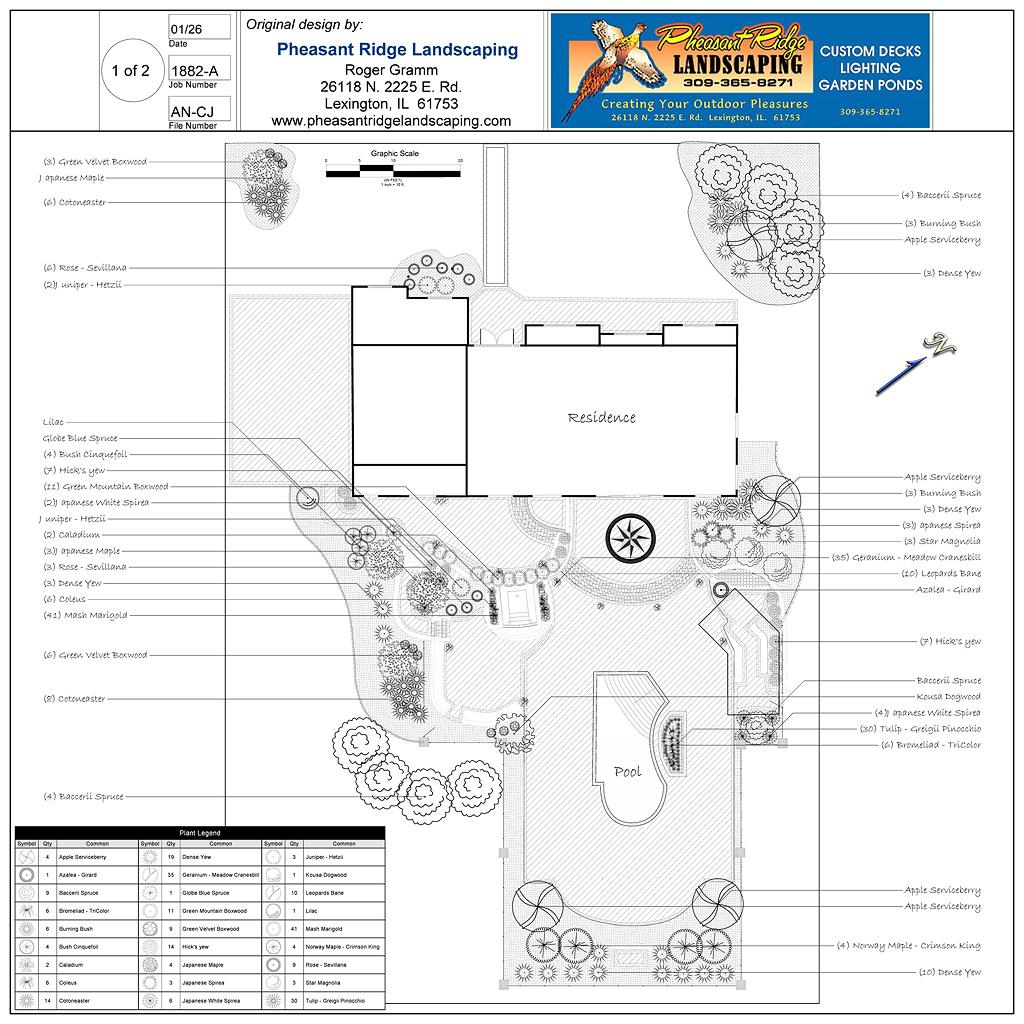 Landscape CAD Software