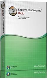User Friendly Landscape Design Software