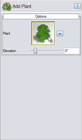Click the plant image to take you to a variety of plants